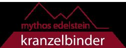 Edelstein Kranzelbinder