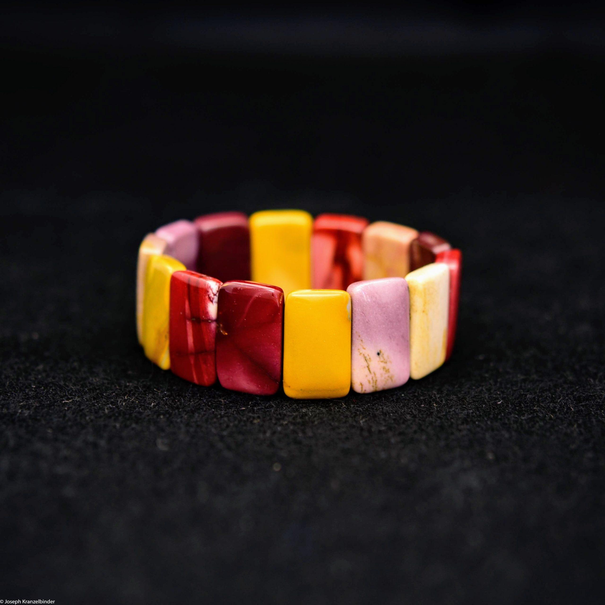 Mookait Armband